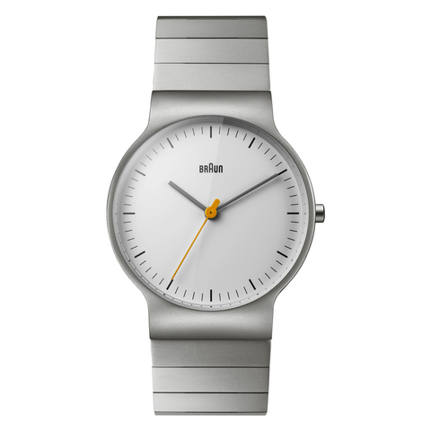 Braun - Men's BN-0211SLBTG Classic Slim Analog watch