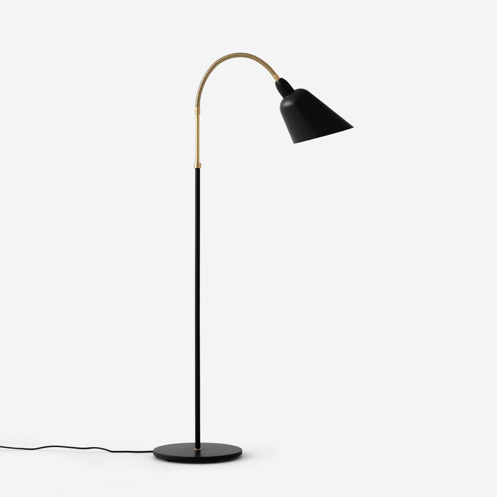 &tradition - 2016 Bellevue Floor Lamps
