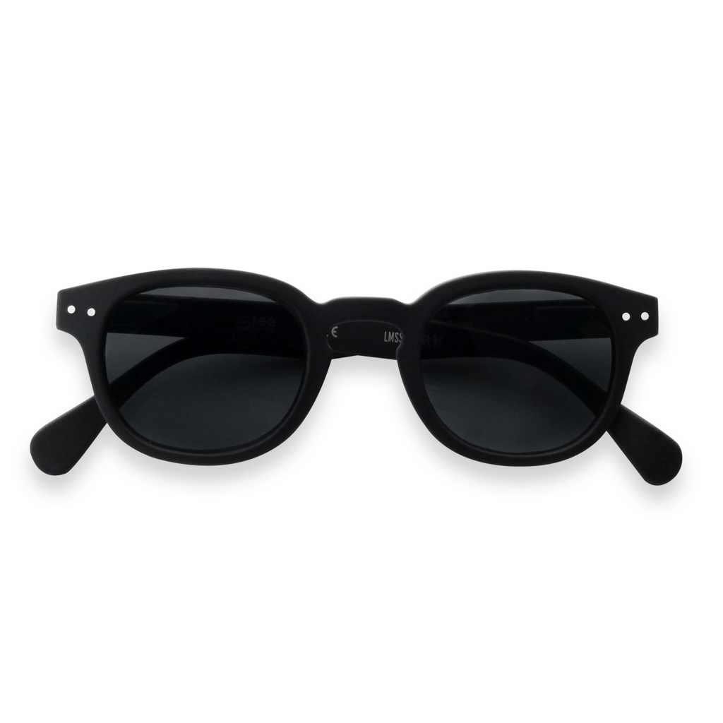 Sunglass Readers - C - Black