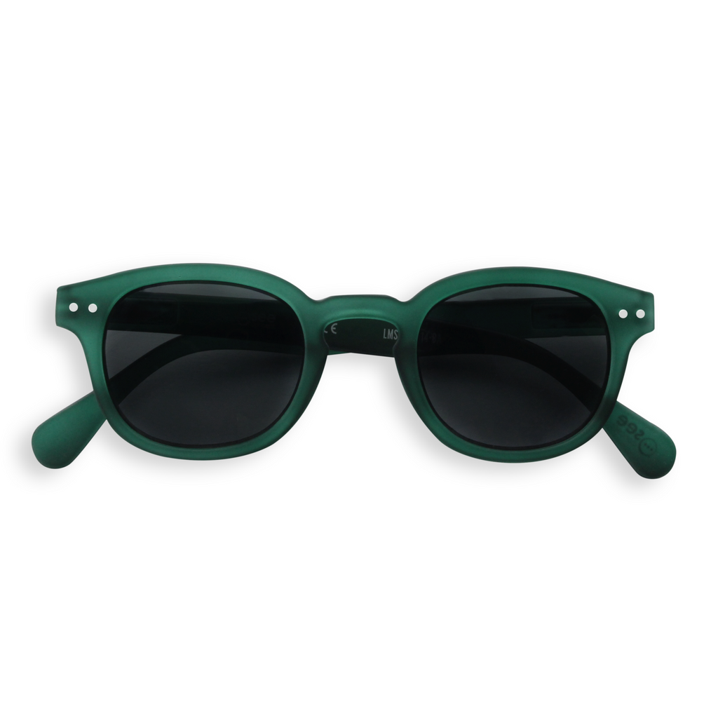 Sunglasses - C - Green