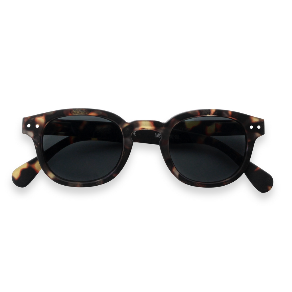 Sunglass Readers - C - Tortoise