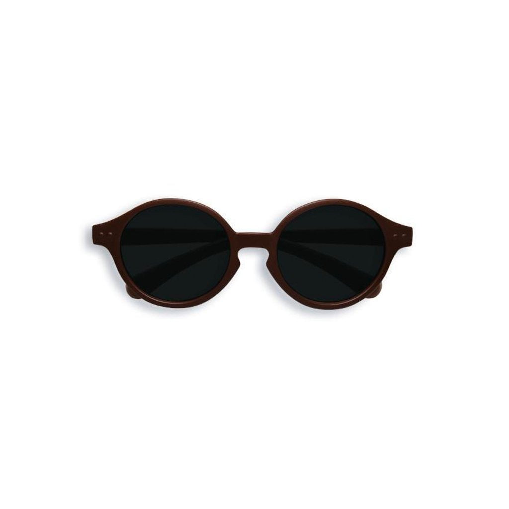 Kids Sunglasses - Chocolate