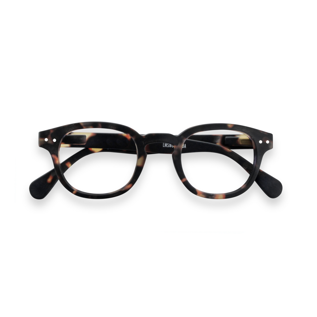 Junior Screen Glasses - C - Tortoise