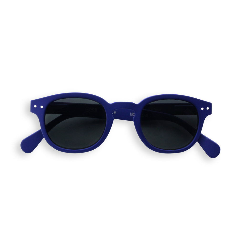 Junior Sunglasses - C - Blue
