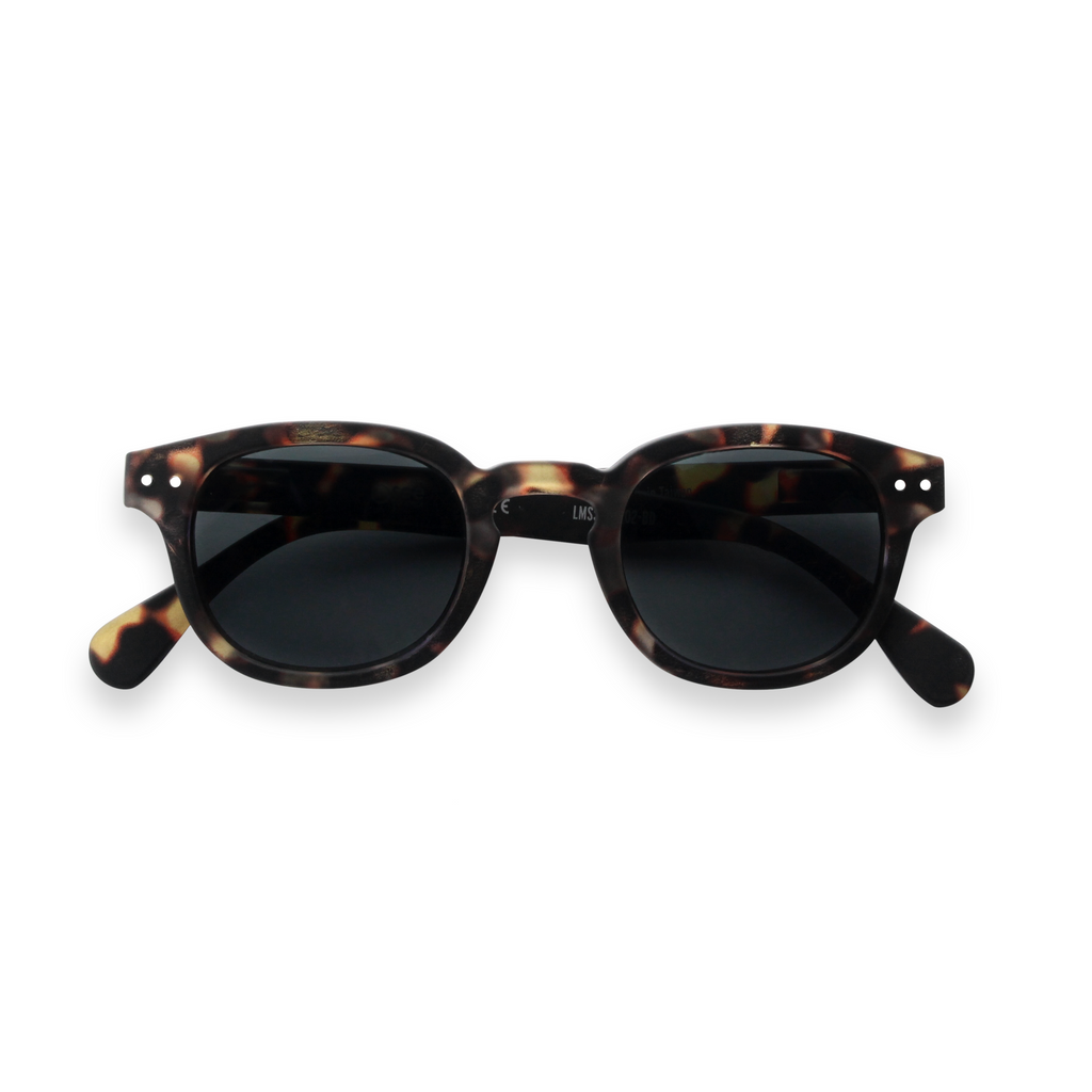 Junior Sunglasses - C - Tortoise