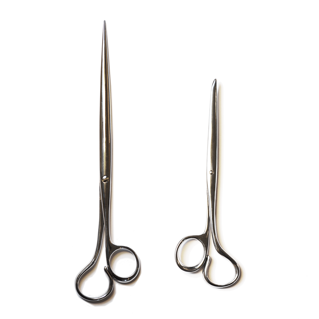 IC Design - Antonia Campi - Re-Edition Scissors