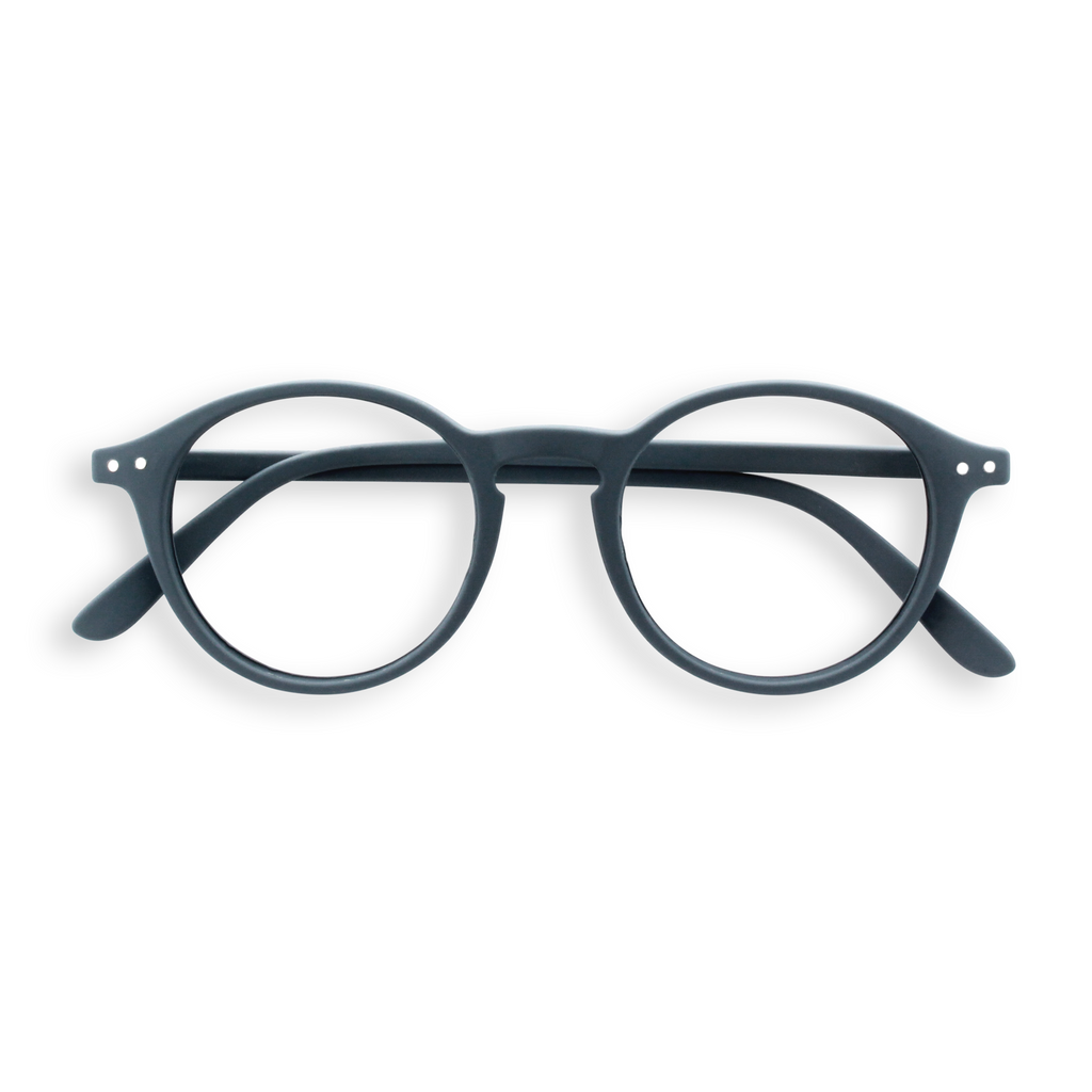 Reading Glasses - D - Grey