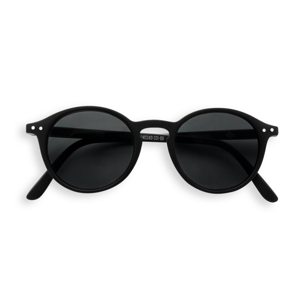Sunglass Readers - D - Black