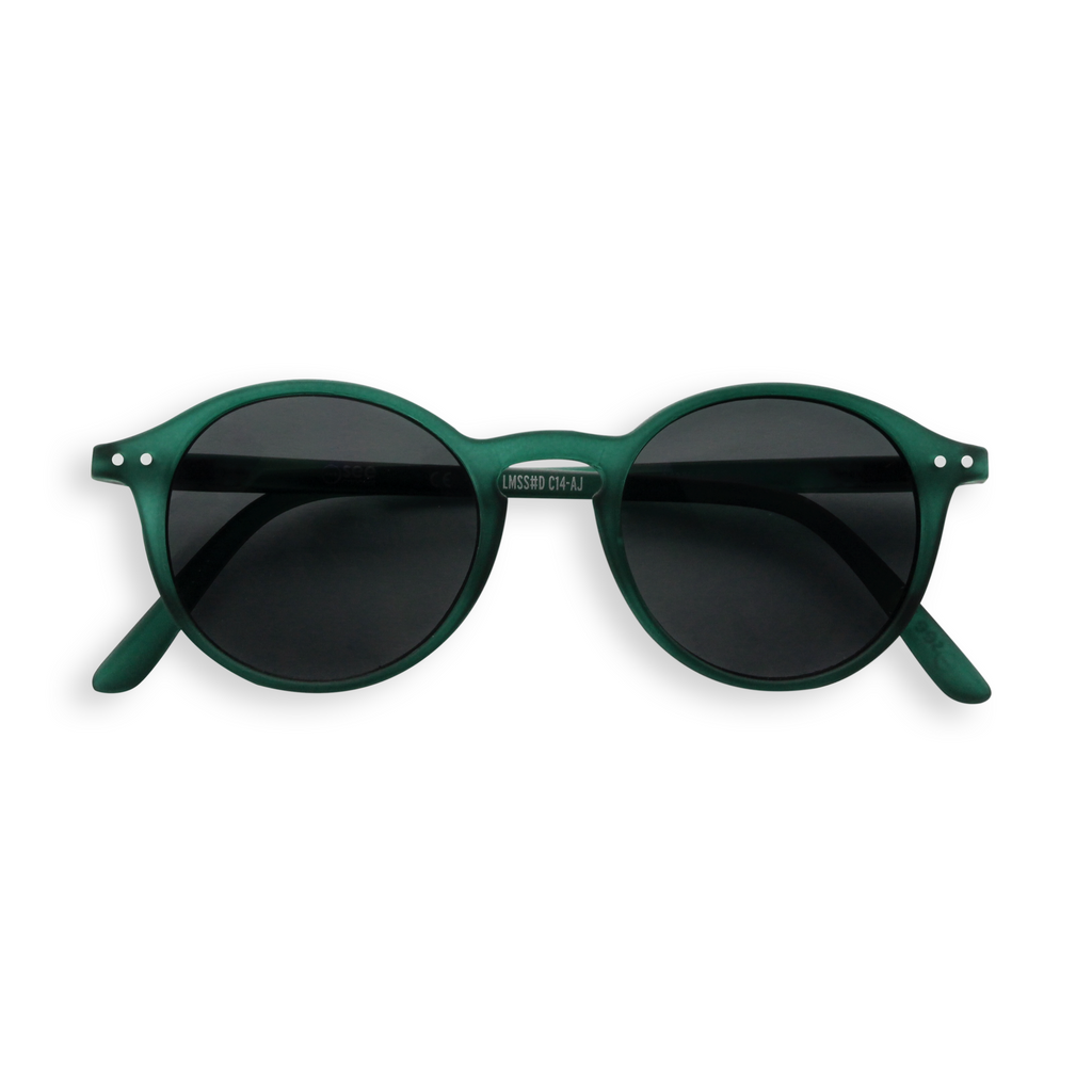 Sunglasses - D - Green