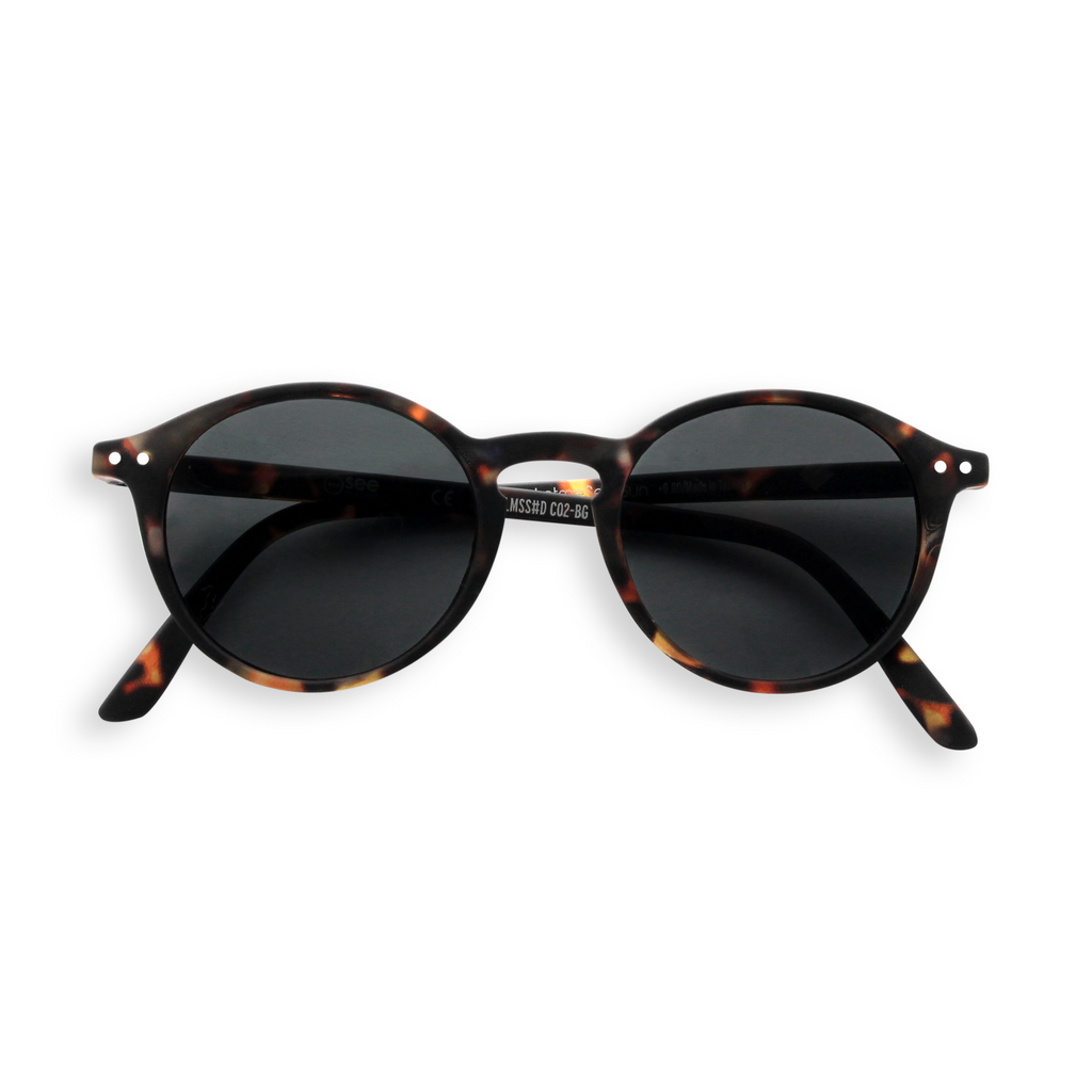Sunglass Readers - D - Tortoise