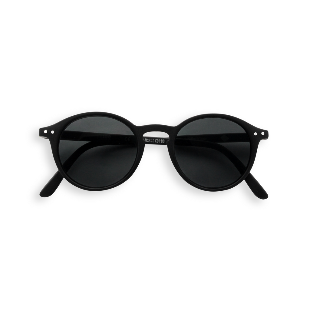 Junior Sunglasses - D - Black