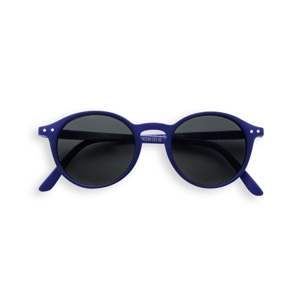 Junior Sunglasses - D - Blue