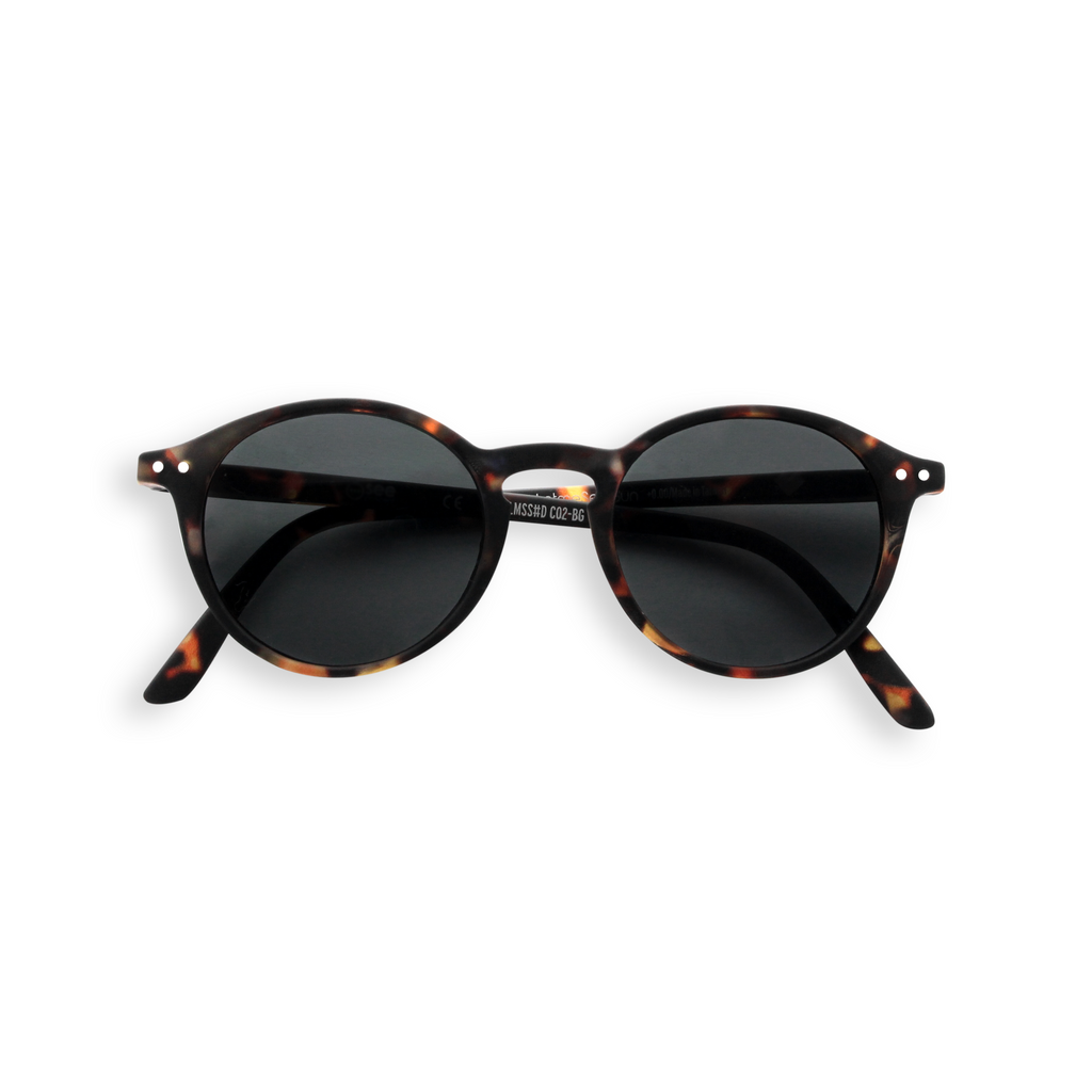 Junior Sunglasses - D - Tortoise