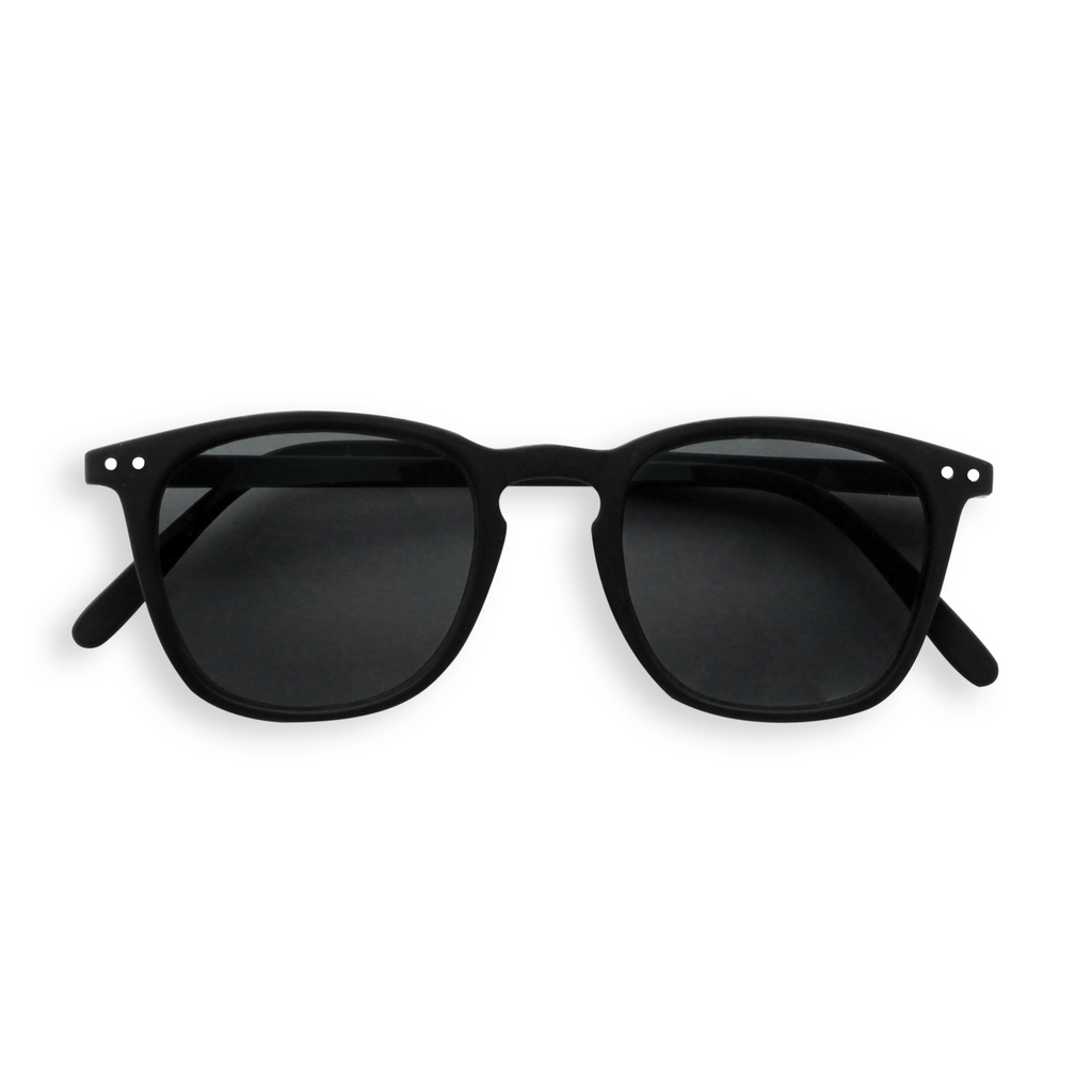 Sunglass Readers - E - Black