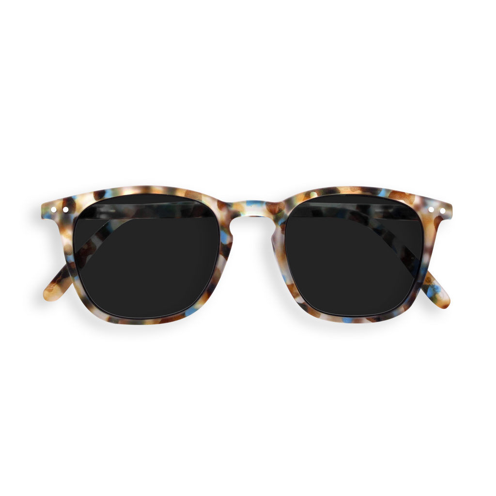 Sunglass Readers - E - Blue Tortoise