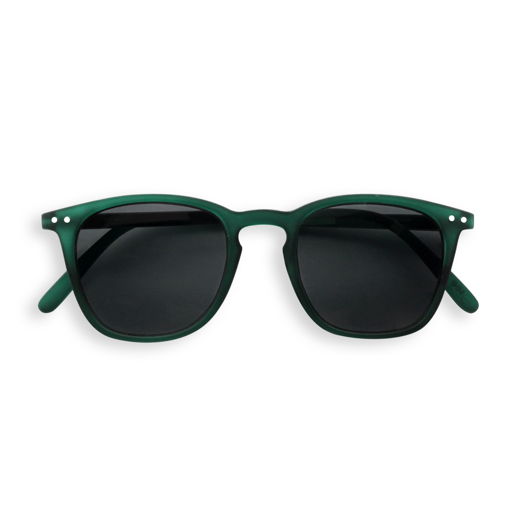 Sunglasses - E - Green