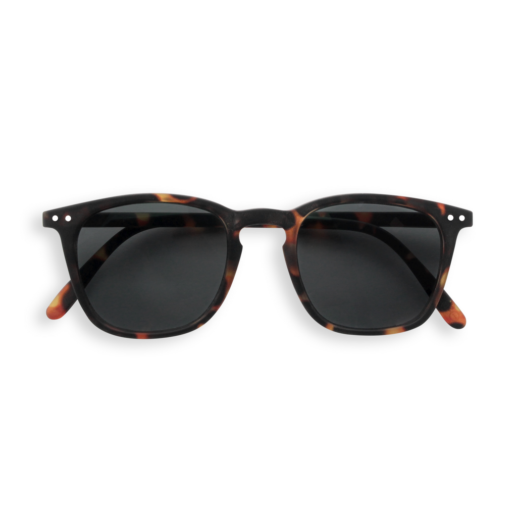 Sunglass Readers - E - Tortoise