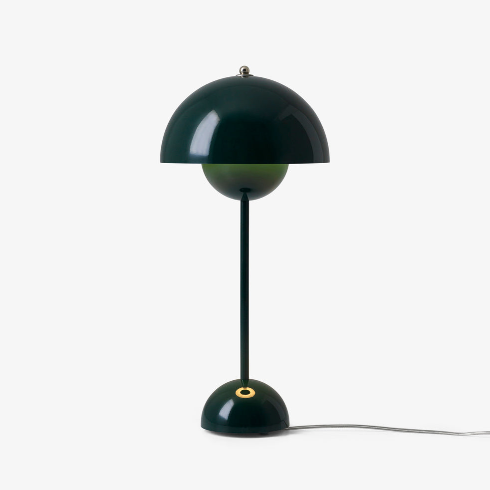 Flower Pot Table Lamp VP3