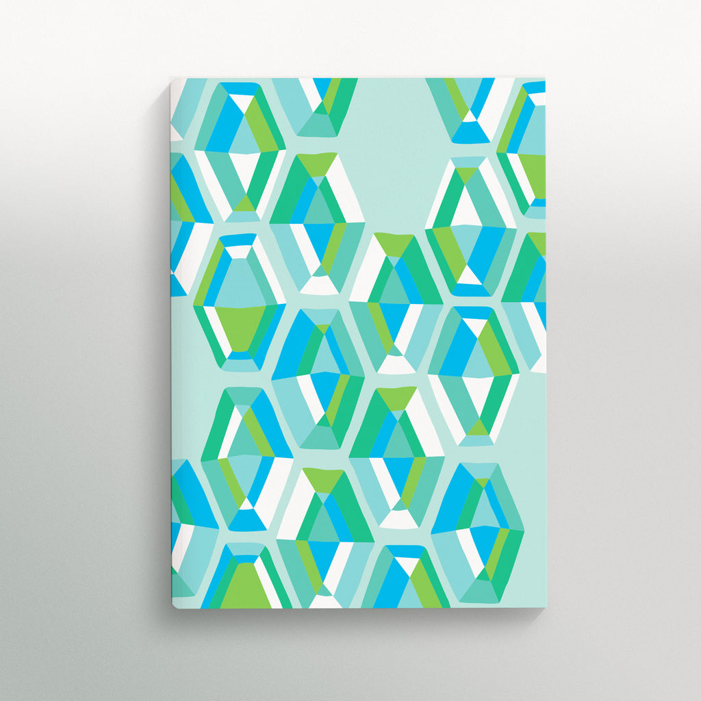 Glasshouse Notebook