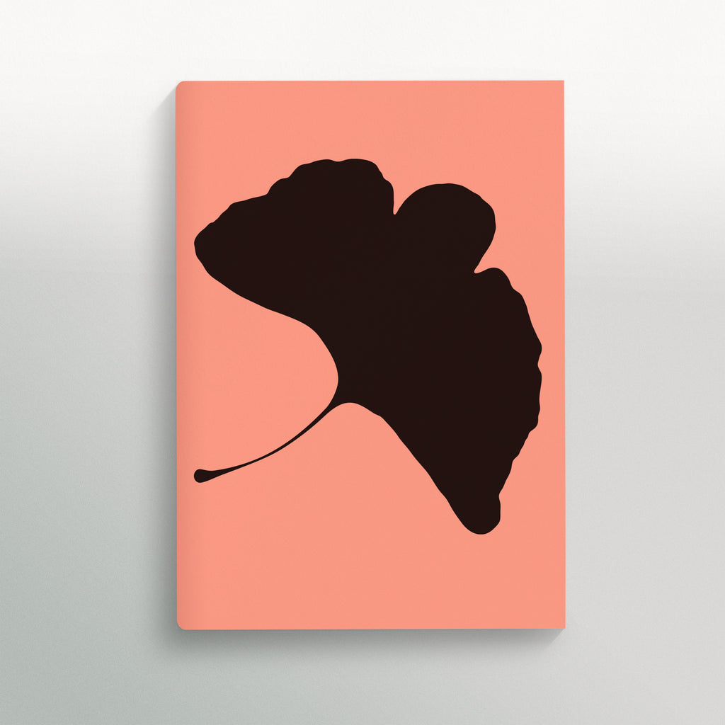 Ginko Pop Notebook