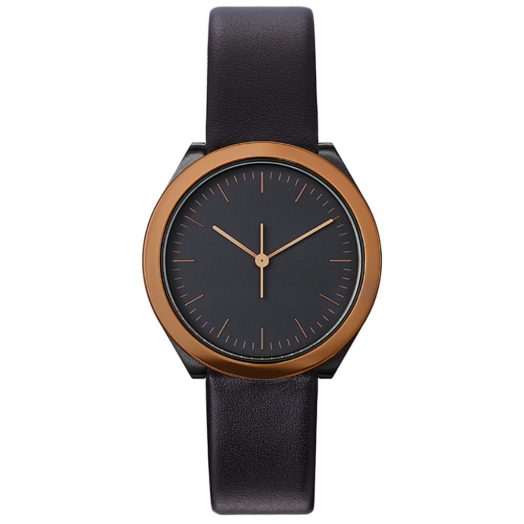 Normal - Hibi - Women's Black Band
