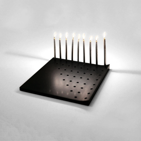 IC Design - Alon Seifert Menorah
