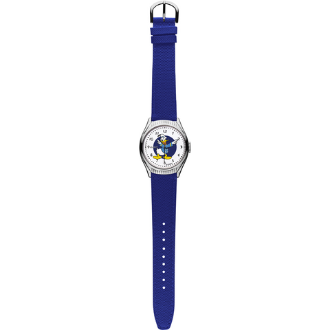 Ingersoll - Disney Golden Years Donald Duck Watch - Blue