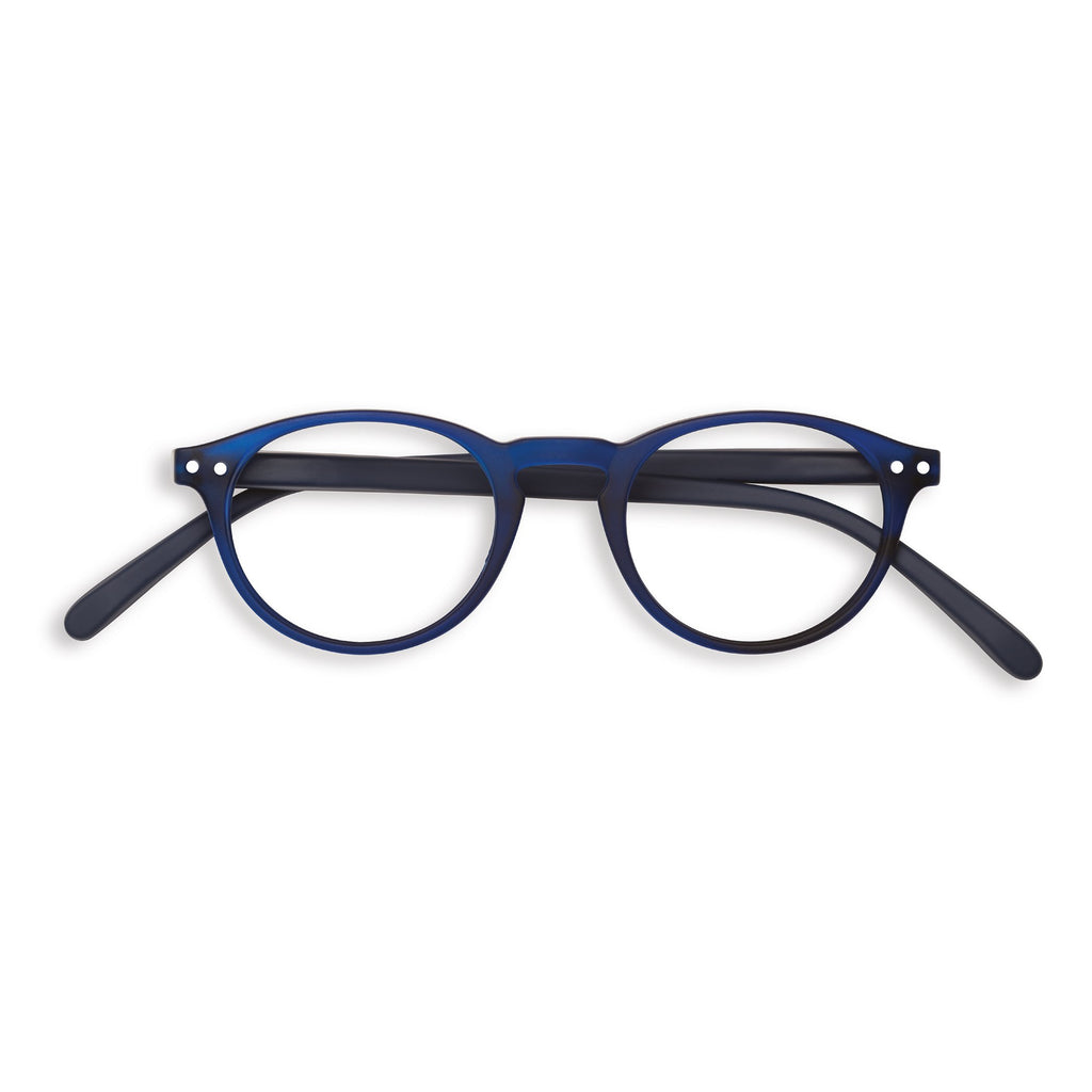 Reading Glasses - A - Archi Blue