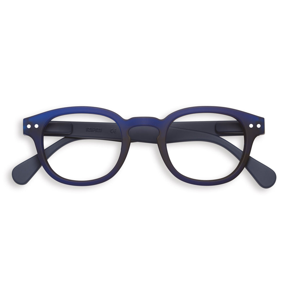 Reading Glasses - C - Archi Blue
