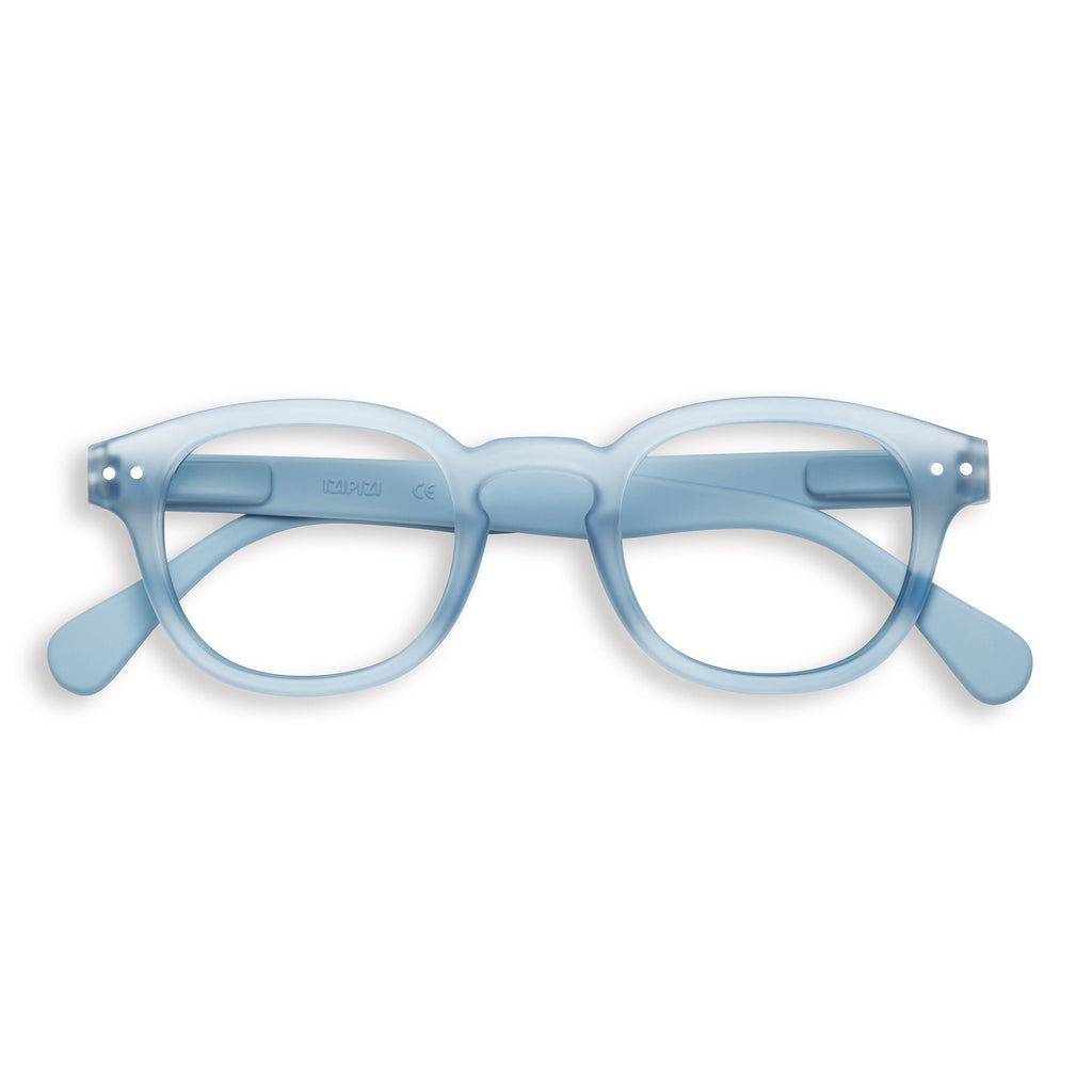 Screen Glasses - C - Cold Blue - No Diopter