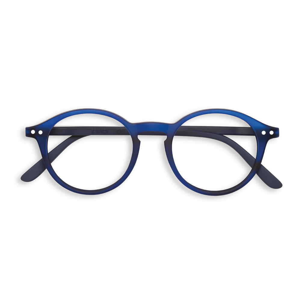 Reading Glasses - D - Archi Blue