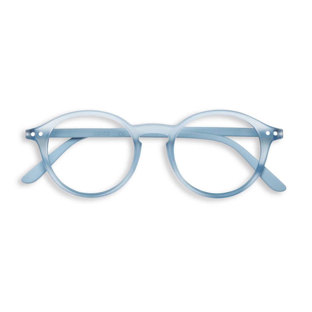 Screen Glasses - D - Cold Blue - No Diopter