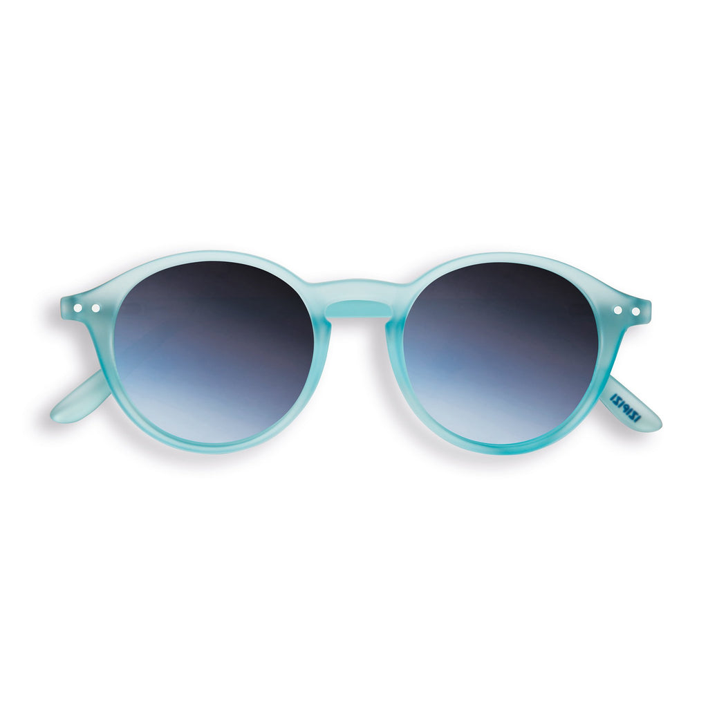 Sunglasses - D - Light Azure