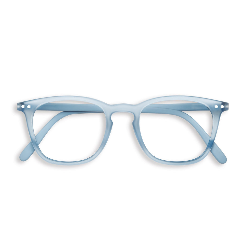 Reading Glasses - E - Cold Blue