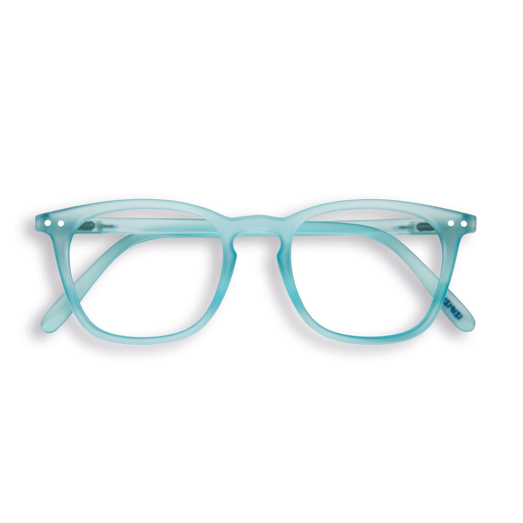 Reading Glasses - E - Light Azure