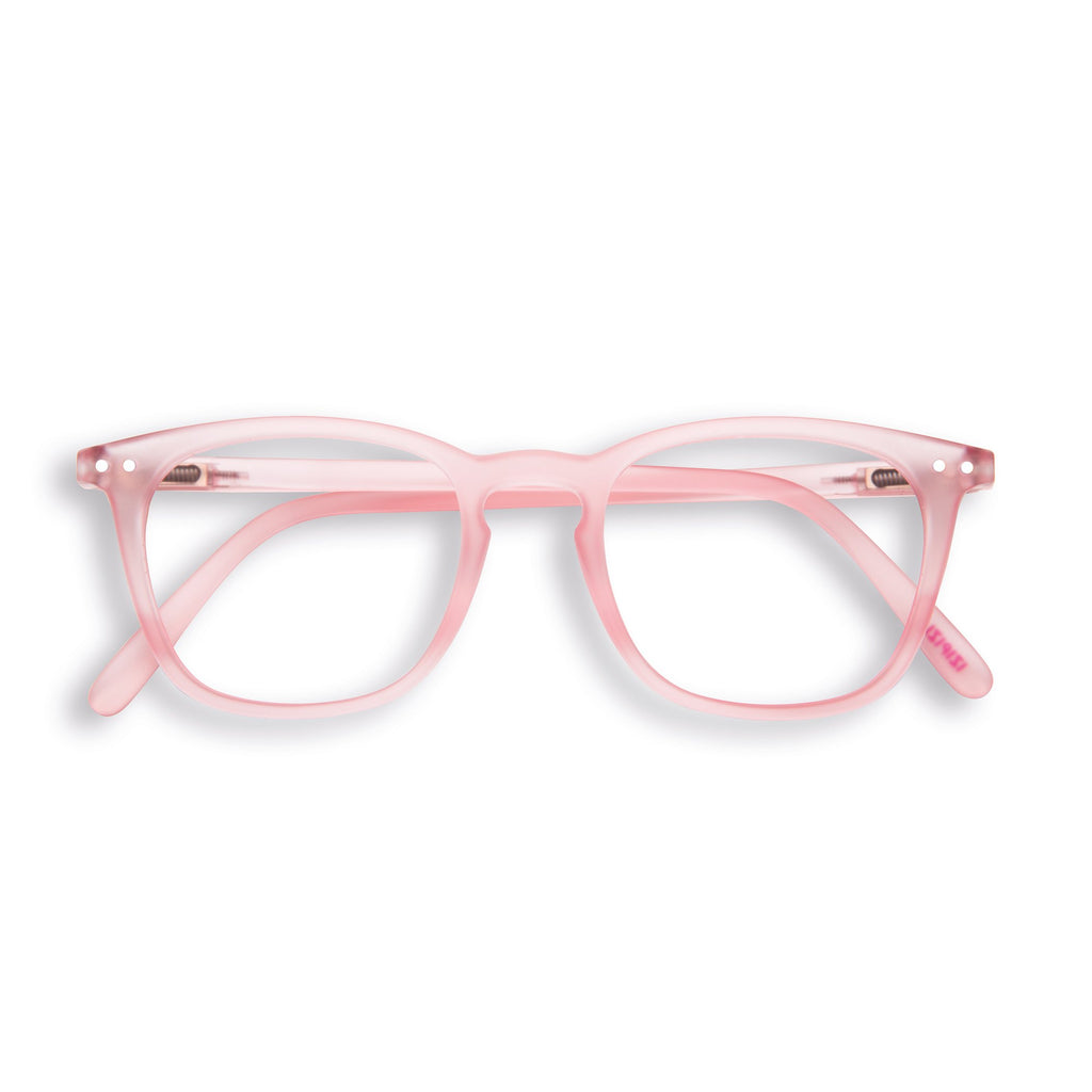 Reading Glasses - E - Pink Halo