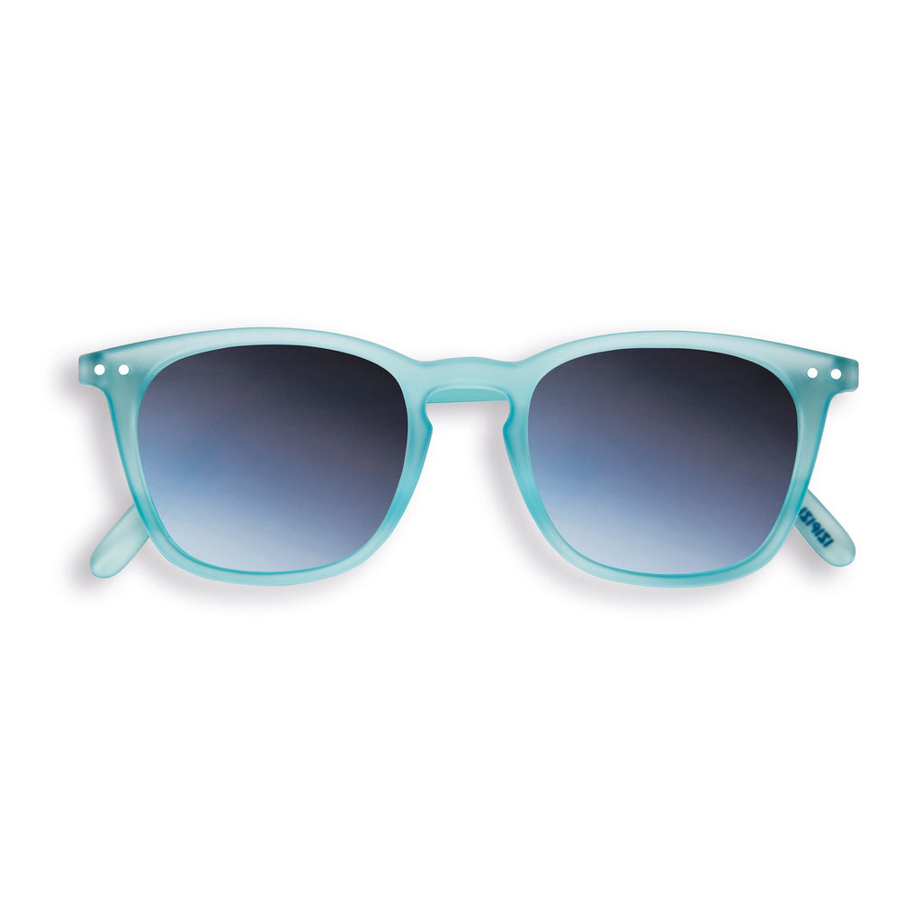 Sunglasses - E - Light Azure