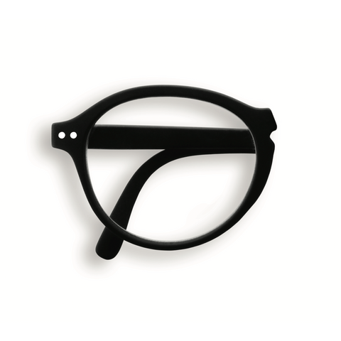 IZIPIZI - Foldable Reading Glasses - Black