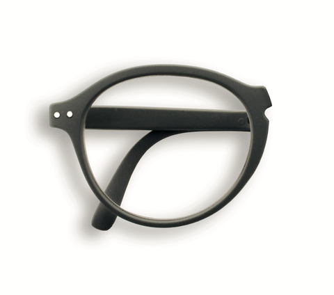 IZIPIZI - Foldable Reading Glasses - Grey
