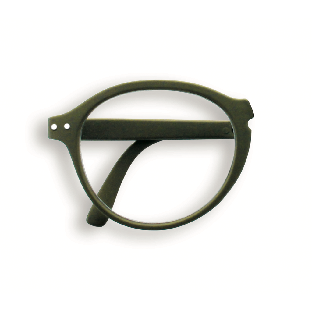 Foldable Readers - F - Khaki