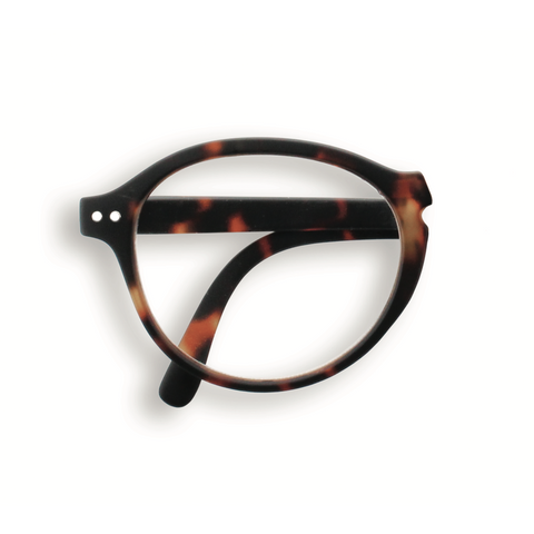 IZIPIZI - Foldable Reading Glasses - Tortoise