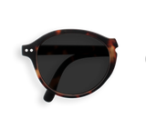 IZIPIZI - Foldable Sunglasses - F - Tortoise - No Diopter