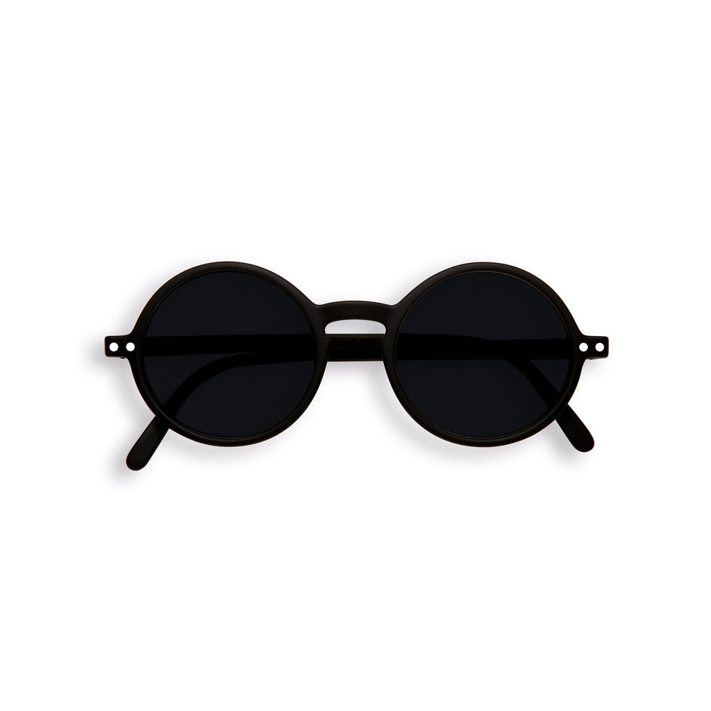Junior Sunglasses - G - Black