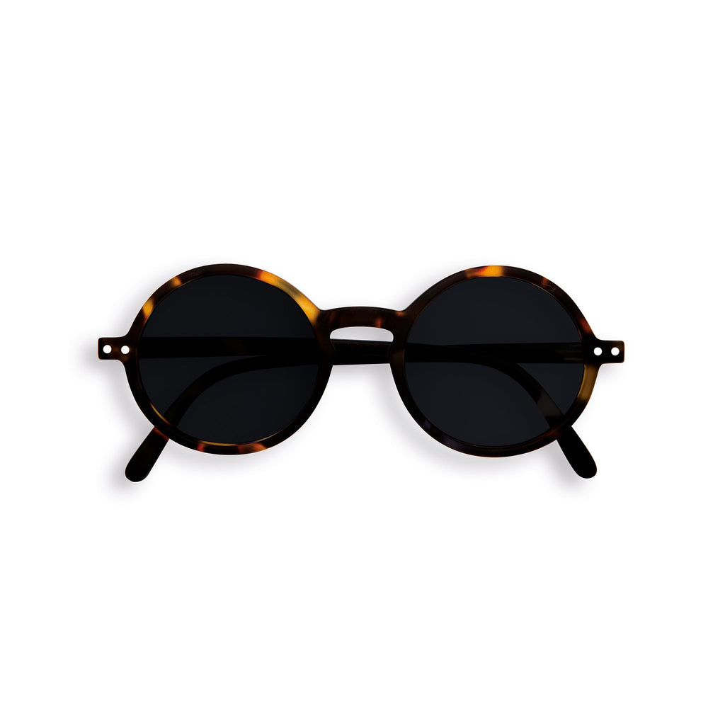 Junior Sunglasses - G - Tortoise