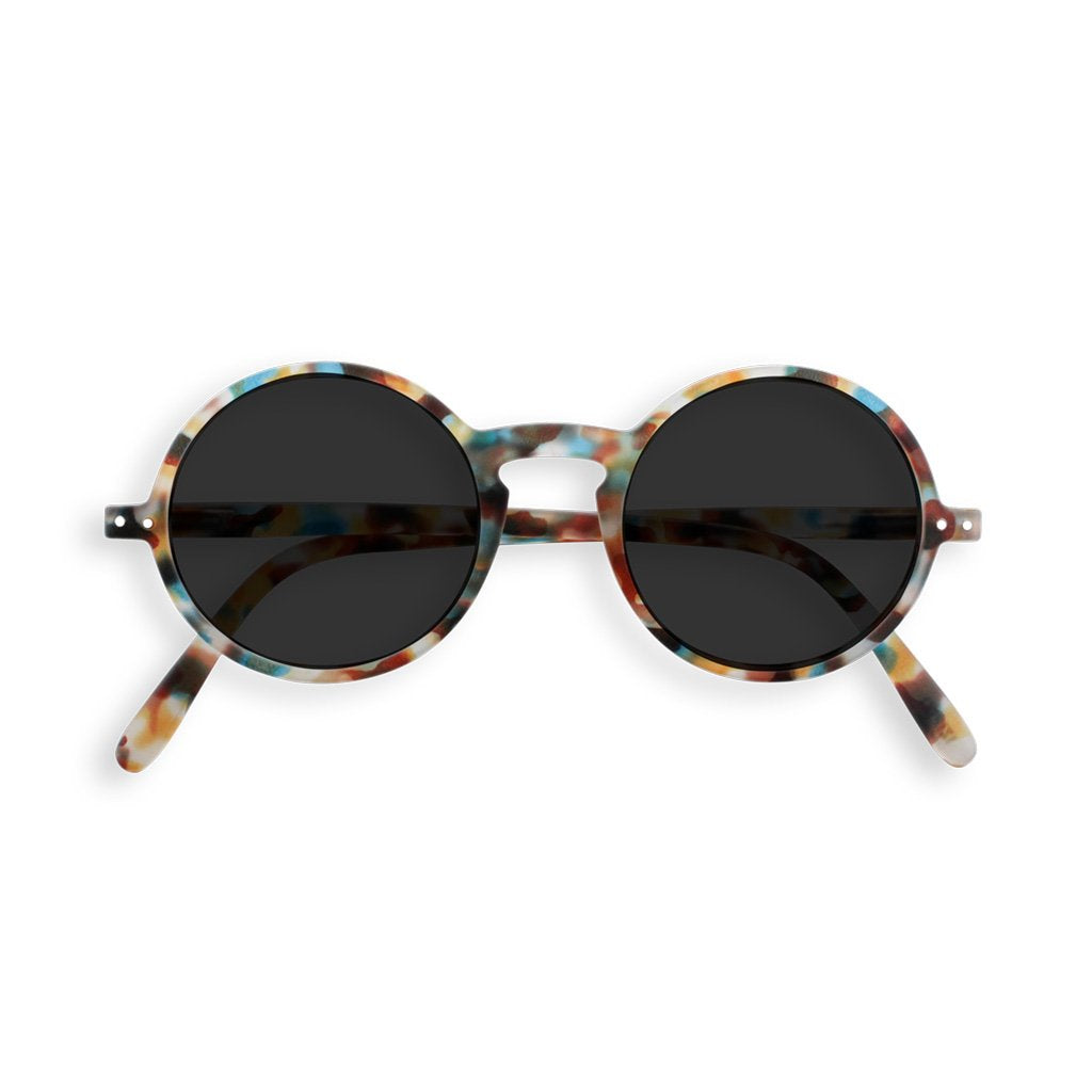 Sunglasses - G - Blue Tortoise