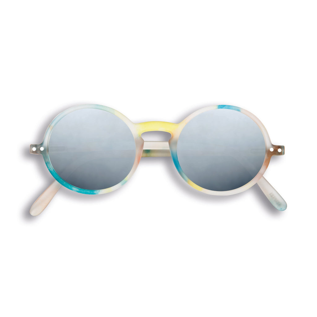 Sunglasses - G - Flash Lights Mirror