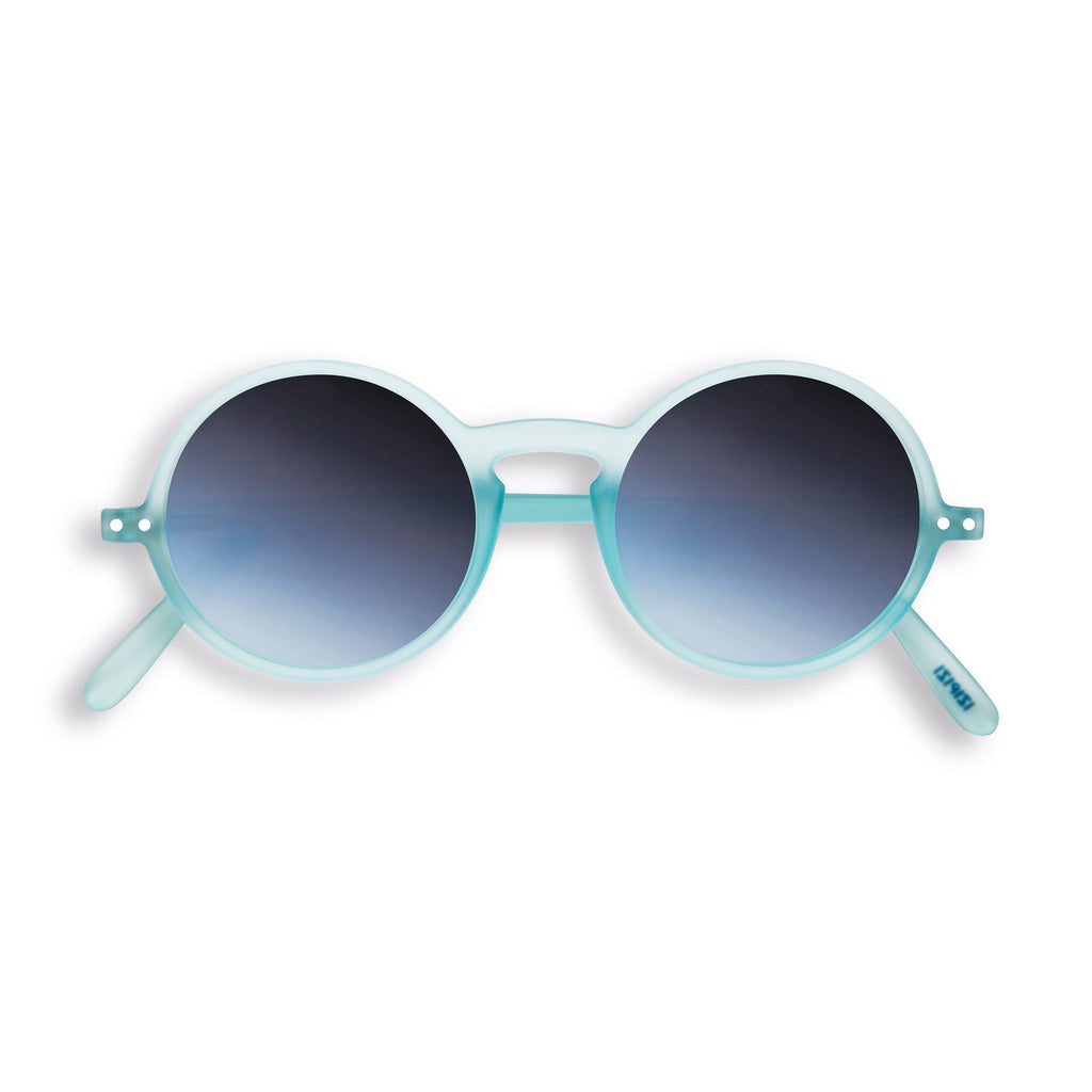 Sunglasses - G - Light Azure