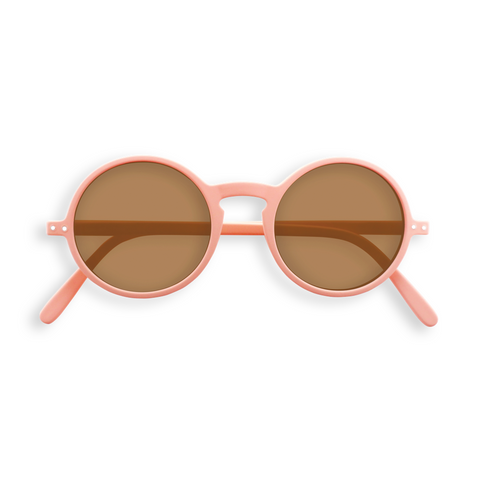 IZIPIZI - Sunglasses - G - Rose Granit - No diopter