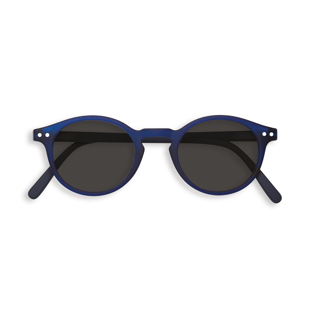 Sunglasses - H - Archi Blue