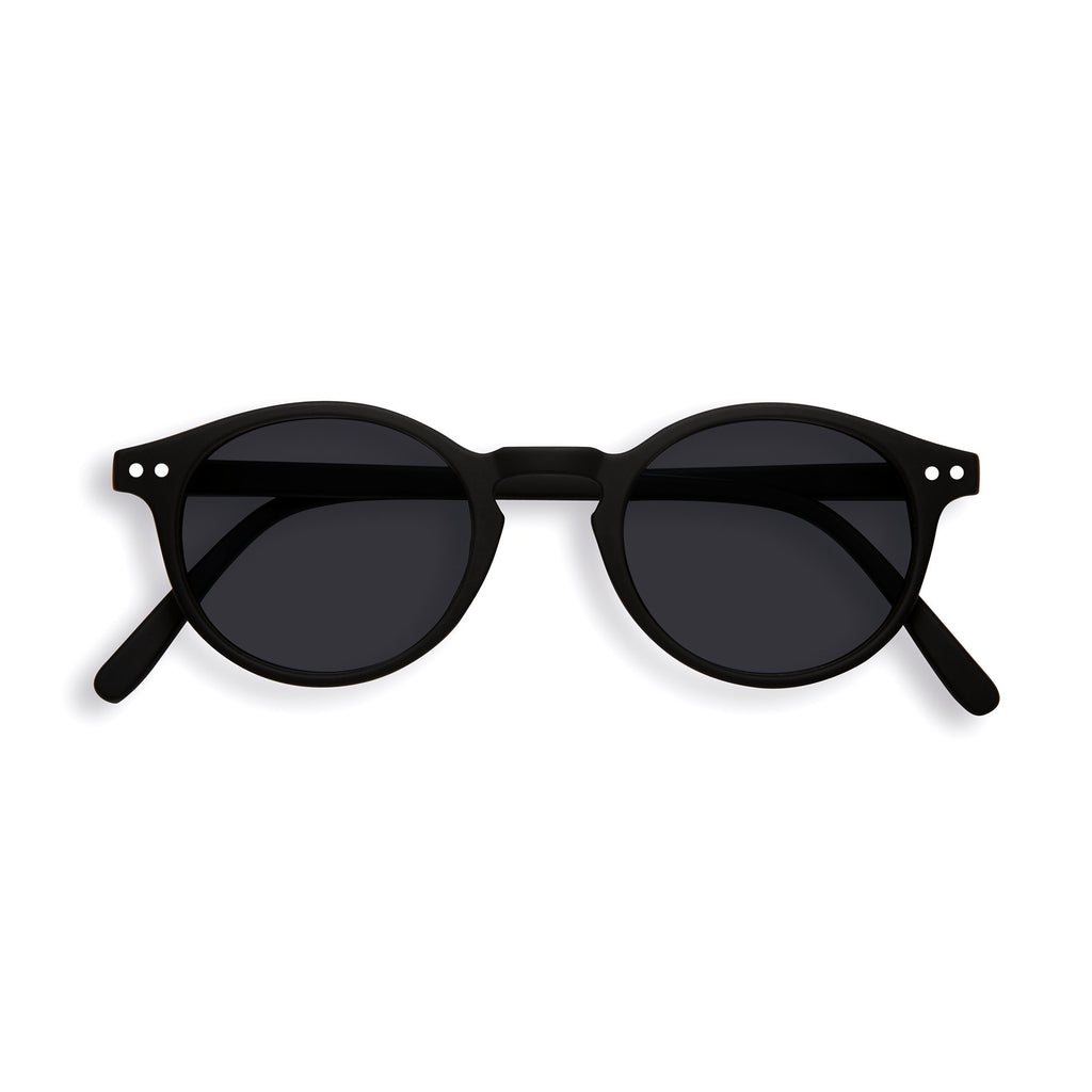 Sunglasses - H - Black